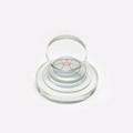 Aluminum Silicon Round Glass