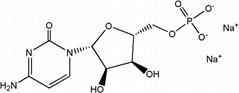High quality cytidine-5'-monophosphate disodium salt(CMP-Na2) CAS NO.6757-06-8
