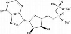 High quality  Inosine-5'-diphosphate disodium salt(IDP-Na2) CAS NO.54735-61-4