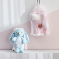 Newborn children stitching double-layer