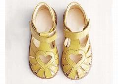 Girls Sandals Flat Toddler Little Girls Summer Dress Shoes