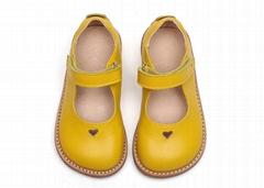 Strap Dress Mary Jane Flats Footwear Toddler Little Kid