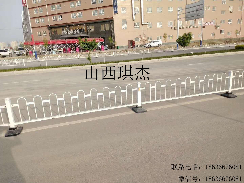 山西太原琪杰市政护栏 2