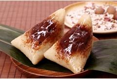 青海省清真粽子OEM貼牌代工西寧市竹筒粽子網紅分銷