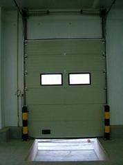 冷庫提升門