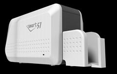 韓國斯瑪特Smart30s 31S51S智能人像証卡打印機高配置價格低