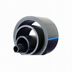 厂家零利润销售HDPE给水管发货及时