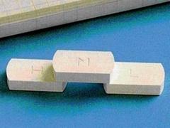 日本JFCC精密測溫塊 測溫磚