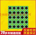 NCW1-55度可逆型变色测温
