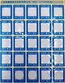 BCW1-60反光型變色測溫貼