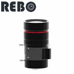 "1/1.7"" 15-75mm 8.0 Megapixel F1.5 DC CCTV Lens Security Camera Safe City ITS"