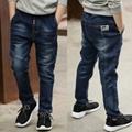 Kids Boy Trousers Jeans Children Boys Denim Clothing Clothes Pants 4-13 Years