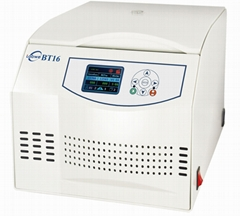 Benchtop Microprocessor High Speed Centrifuge