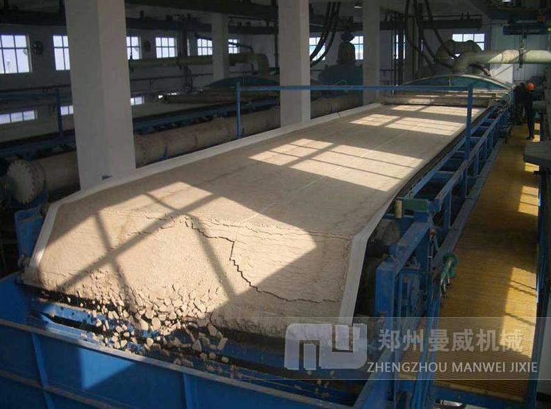 沙场污泥压滤机 污水处理设备 3