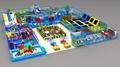 Popular Children Indoor playground