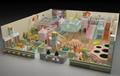 Integrated Kids Indoor playground Soft