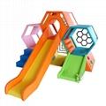 High-quality Honeycomb Soft play
