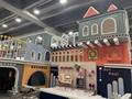 Soft Indoor playground New Design Castle