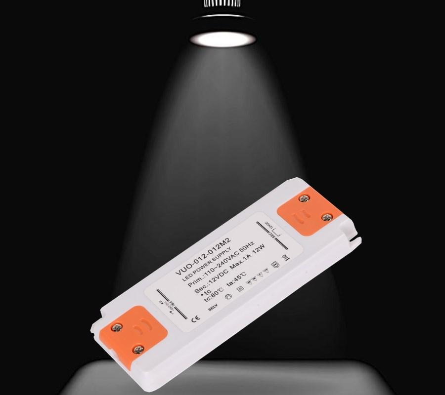 LED ultra-thin constant voltage waterproof driver 2