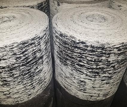 Asphalt Roofing Felt    black wire cloth manufacturers  2