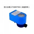 NB-iot/GPRS/物联网远传水表