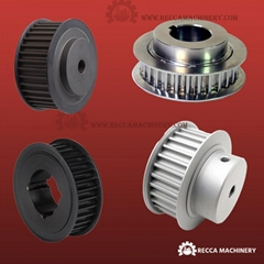 Timing Belt Pulley - Manufacture Supply- Sound Quality Budget Price