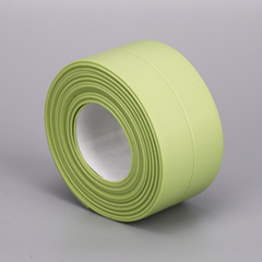supply PVC material tape for kitchen available in various color