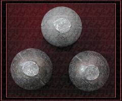 grinding ball