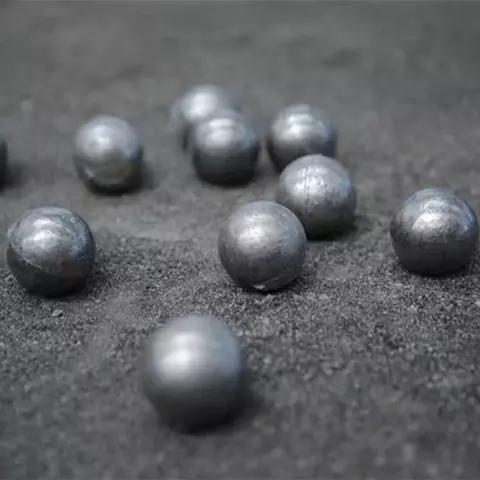 cement used balls 2
