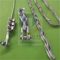 OPGW光缆耐张线夹型号架空线