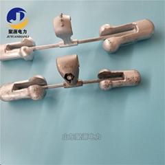 導線防震器金屬防震錘