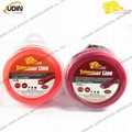 Low Noise lawn cutting trimmer line 2
