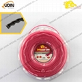 Low Noise lawn cutting trimmer line 4