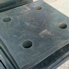 百亚现货供应国标板式橡胶支座