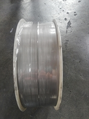 ASTM B863 0.9mm Gr5 Alloy Titanium Wire