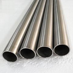 gr1 gr2 pure titanium tube