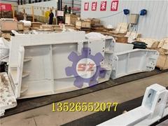 奔牛SGZ764/630刮板機105SQA09電纜槽標準型號