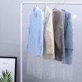 供应洗衣店防尘袋透明挂装袋