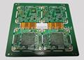 8 Layer Impedance Control Rigid Flex PCB