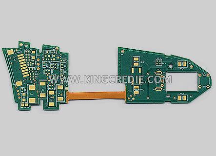 Rigid Flexible PCB 1
