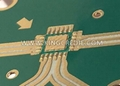 Step plated PCB 2