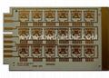 Single Side Aluminum Based LED PCB 3