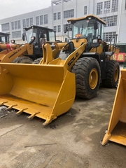 sdlg LG953N wheel loader FOR SALE
