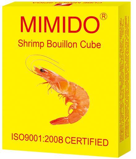 MIMIDO Seasoning Bouillon Cube chicken bouillon cube beef flavor cube shrimp  3