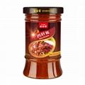 MIMIDO Chicken hot Sauce