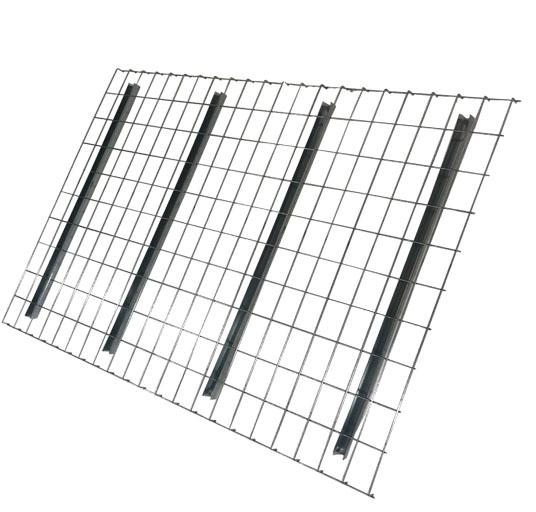 Ga  anized Wire Decking    pallet racking for sale   4