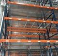 U type Wire Deck    pallet rack wire