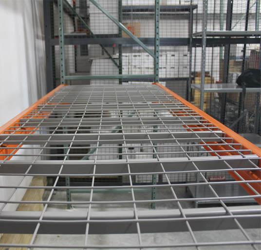 PVC Coated Wire Deck     Mesh Deck manufacturers  3
