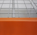 PVC Coated Wire Deck     Mesh Deck manufacturers  5