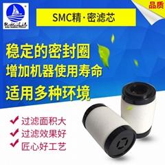 SMC精密濾芯AFM30P-060AS